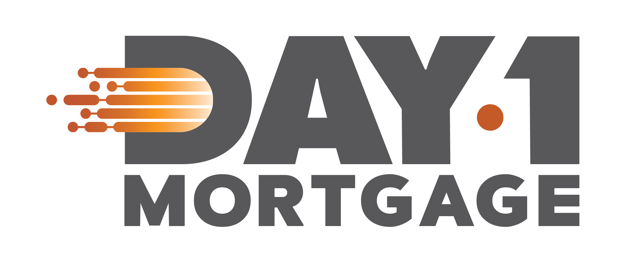 Day 1 Mortgage Logo